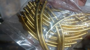 how to make silk thread bangles for beginners