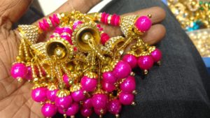 thread bangles new models