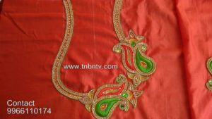 maggam work blouses online