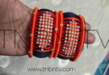 silk thread bangles designs latest online shopping