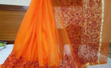 kota doria saree price